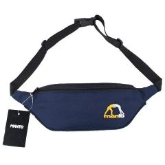 Поясная сумка Manto Logo navy