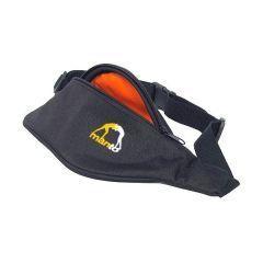 Поясная сумка Manto Logo black
