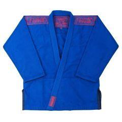 Кимоно (ГИ) для БЖЖ Manto Neo blue