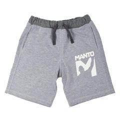 Тренировочные шорты Manto Victory Gray