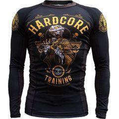 Рашгард Hardcore Training Monster Fight Club