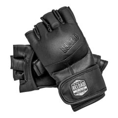 ММА перчатки Ultimatum Boxing Reload black