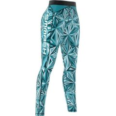 Женские компрессионные штаны Smmash Diamond