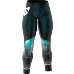 Компрессионные штаны Smmash Galaxy