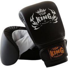 Снарядные перчатки Top King Boxing black
