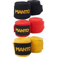 Боксерские бинты Manto Basico
