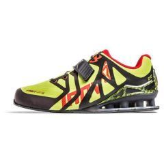 Штангетки Inov-8 Fastlift 335 lime - black - red