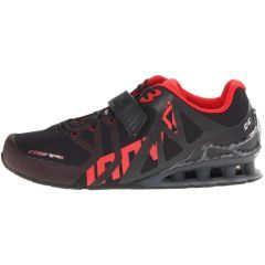 Штангетки Inov-8 Fastlift 335 black - red - carbon