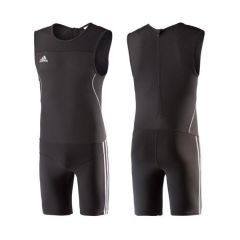 Трико Adidas Weightlifting ClimaLite Suit Men black