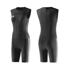 Трико Adidas Weightlifting ClimaLite Suit W black