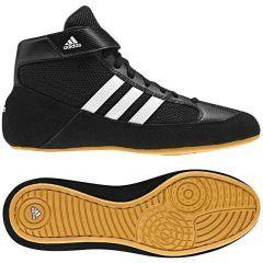 Борцовки Adidas HVC черные