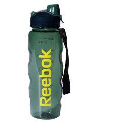 Бутылка для воды 0.75 л Reebok Water Bottle зеленая