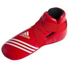 Защита стопы Adidas Super Safety Kicks красная