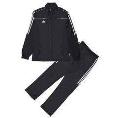 Костюм спортивный детский Adidas Tracksuit Martial Arts Kids черный