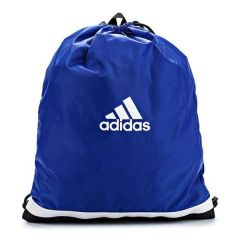 Мешок для обуви Adidas Tiro Gym Bag синий