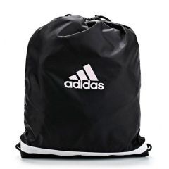 Мешок для обуви Adidas Tiro Gym Bag черный