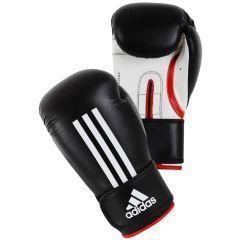 Перчатки боксерские Adidas Energy 100 черно-белые