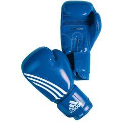 Перчатки боксерские Adidas Shadow синие
