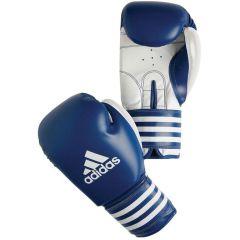 Перчатки боксерские Adidas Ultima Competition сине-белые
