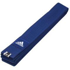 Пояс для единоборств Adidas Elite синий