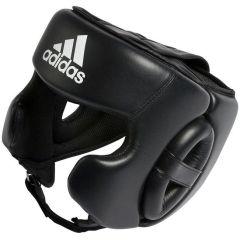 Шлем боксерский Adidas Training Head Guard черный