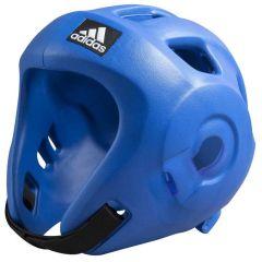 Шлем для единоборств Adidas Adizero (одобрен WAKO и WTF) синий