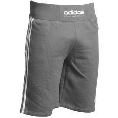 Шорты спортивные Adidas Training Short Boxing Club серые