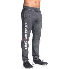 Спортивные штаны Affliction gray