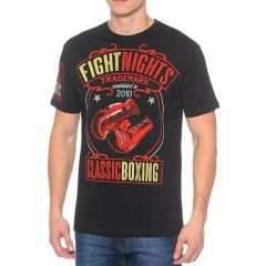 Футболка Fight Nights Classic Boxing