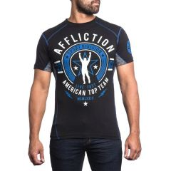 Футболка Affliction Top Team
