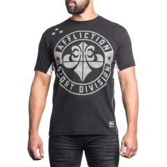 Футболка Affliction Sport USA