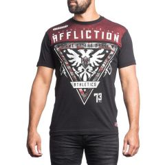 Футболка Affliction Edge