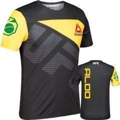 Спортивная футболка Reebok UFC Jose Aldo Jersey