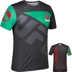 Спортивная футболка Reebok UFC Cain Velasques Jersey
