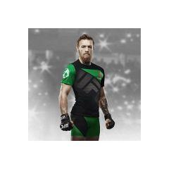 Спортивная футболка Reebok UFC Conor McGregor Jersey