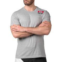 Футболка Reebok UFC Fan gray
