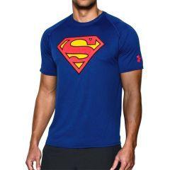Тренировочная футболка Under Armour Superman