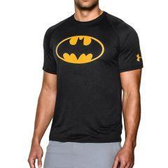 Тренировочная футболка Under Armour Batman