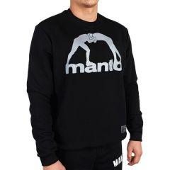 Свитшот Manto Vibe black