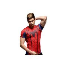 Рашгард Vansydical Spiderman