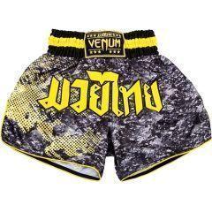 Шорты для тайского бокса Venum Tramo