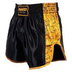 Шорты для тайского бокса Manto Fists