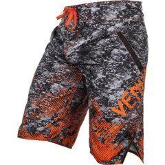 Прогулочные шорты Venum Tramo gray - orange