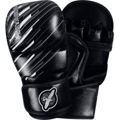 Гибридные мма перчатки Hayabusa Ikusa Charged 7oz
