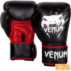 Детские боксерские перчатки Venum Contender