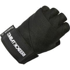 Боксерские бинты Reebok black