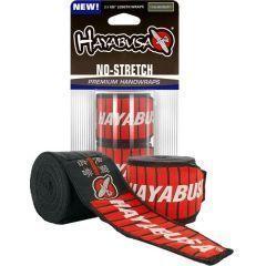 Боксерские бинты Hayabusa Premium No-Stretch