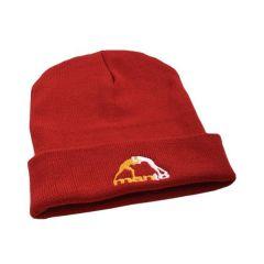 Зимняя шапка Manto Classic red