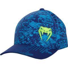 Бейсболка Venum Tramo blue - green