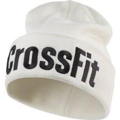 Шапка Reebok CrossFit white